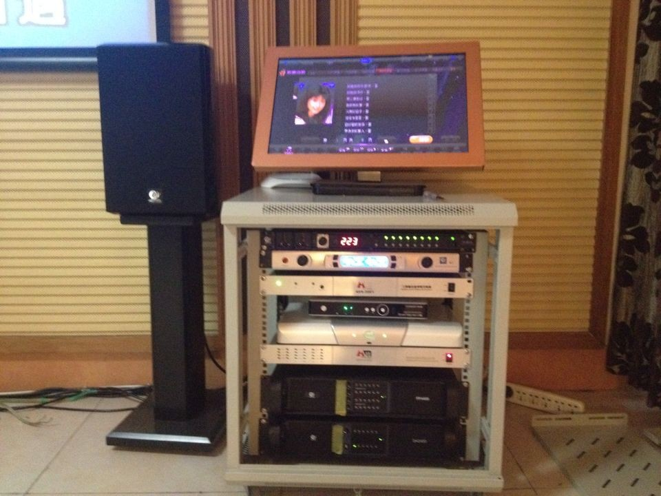 SNAIL POWER  new home theater system